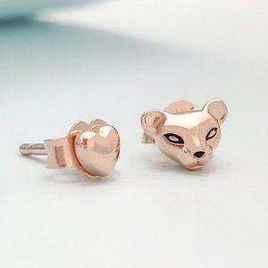 💝Pandora stud earring